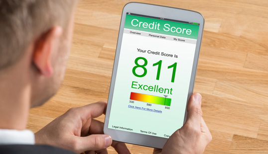 The Quickest Way to Increase Your Credit Score